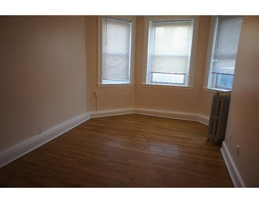 Single Family Home for Rent at 1629 Commonwealth Avenue Boston, Massachusetts 02135 United States