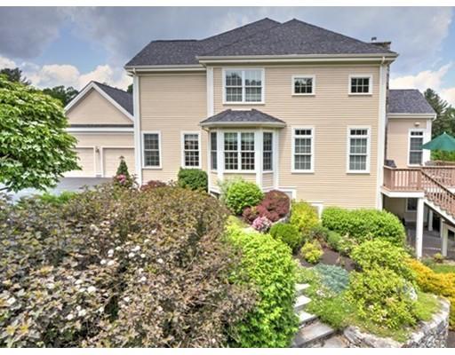 Кондоминиум для того Продажа на 37 Club House Way Sutton, Массачусетс 01590 Соединенные Штаты
