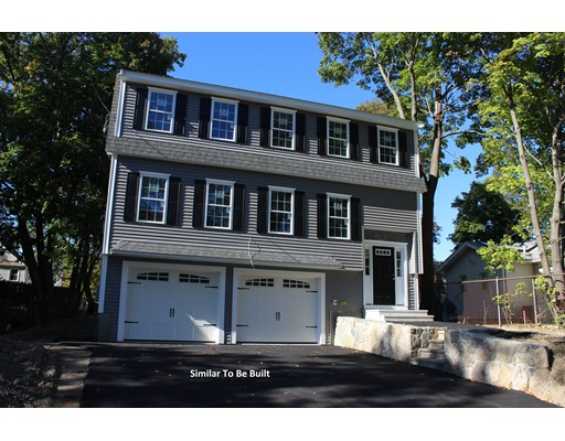 558 Boston Road, Billerica, MA 01821
