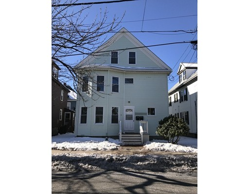 Single Family Home for Rent at 169 Winthrop Avenue Revere, Massachusetts 02151 United States