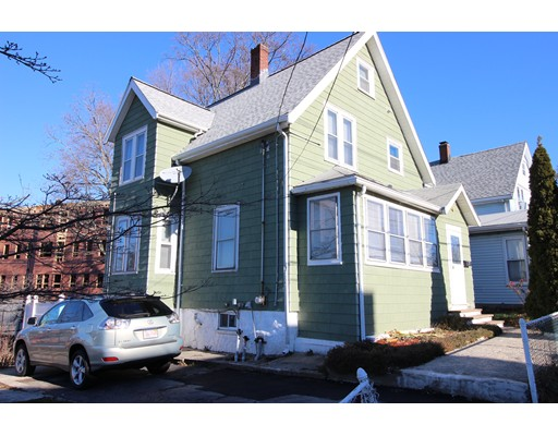 50  Hunt St,  Quincy, MA