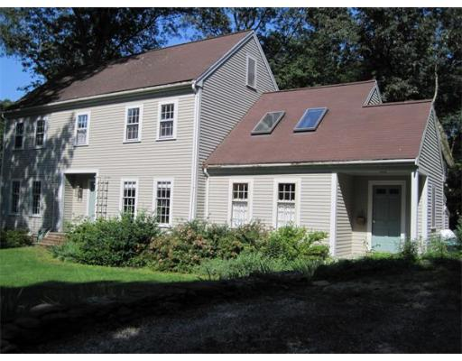 Casa Unifamiliar por un Alquiler en 7 Cutler Farm Road Lexington, Massachusetts 02173 Estados Unidos