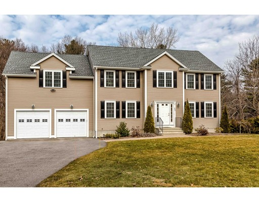 480 Old Connecticut Path, Wayland, MA 01778