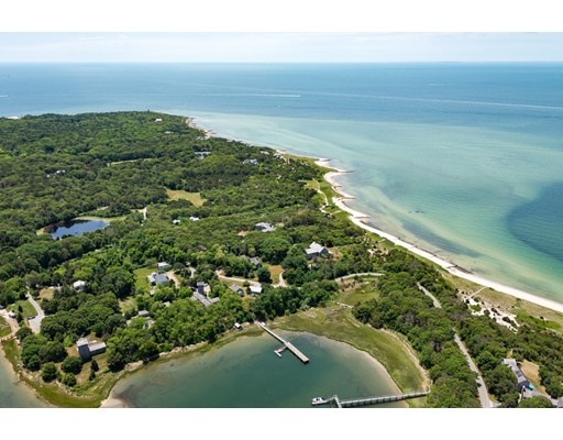 Single Family Home for Sale at 6 Smiths Point Road Yarmouth, Massachusetts 02673 United States