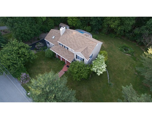Single Family Home for Sale at 10 Lawrence Lane Lincoln, Rhode Island 02865 United States