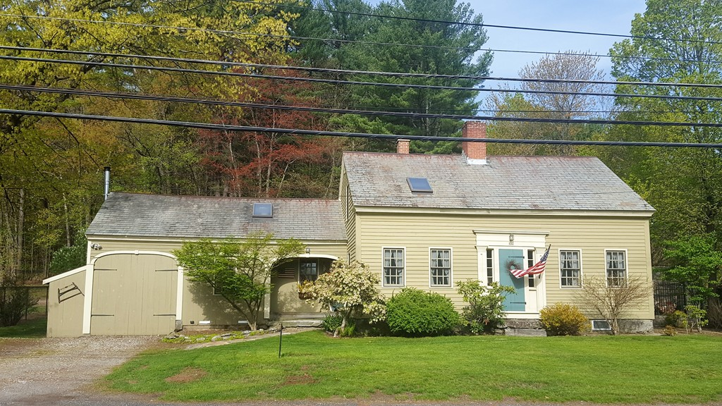 Property for sale at 330 S Main St, Orange,  MA 01364