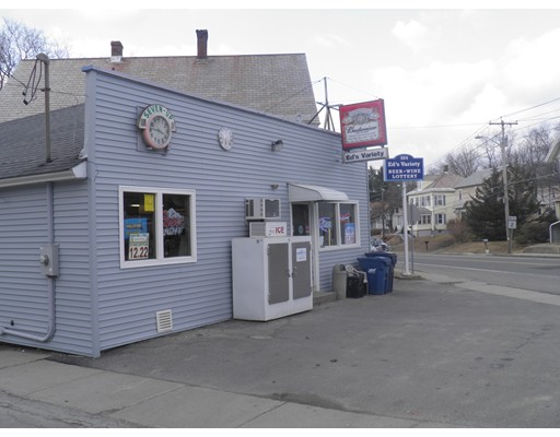 Commercial for Sale at 524 Union North Adams, Massachusetts 01247 United States