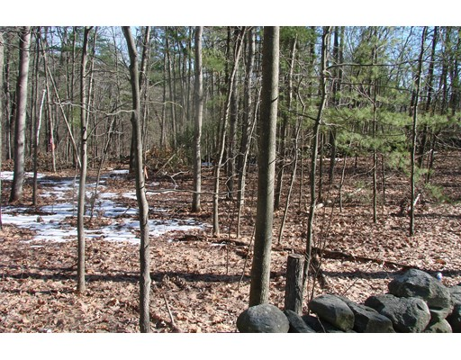 Land for Sale at 6 Sawyer Hill Road Berlin, Massachusetts 01503 United States
