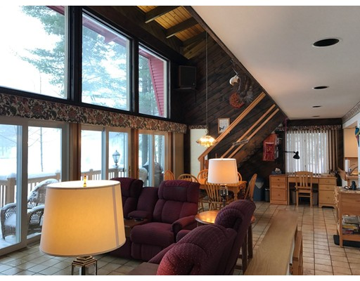 Частный односемейный дом для того Продажа на 290 Ballards Ridge Wakefield, Нью-Гэмпшир 03872 Соединенные Штаты