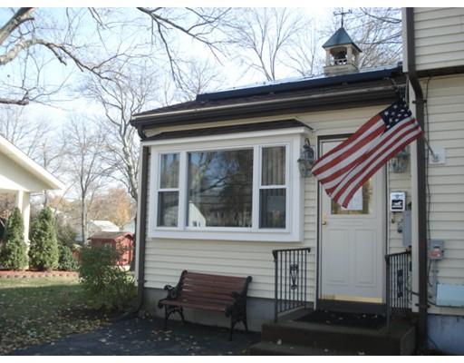 Single Family Home for Rent at 461 PULASKI BLVD #461 Bellingham, Massachusetts 02019 United States