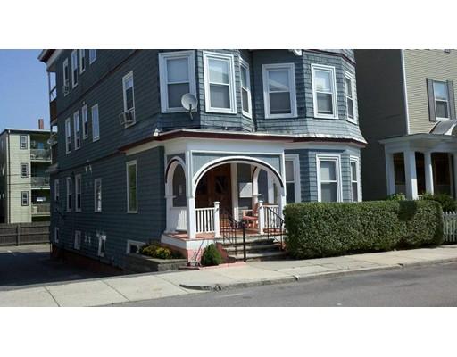 Single Family Home for Rent at 17 Bellflower Street Boston, Massachusetts 02125 United States