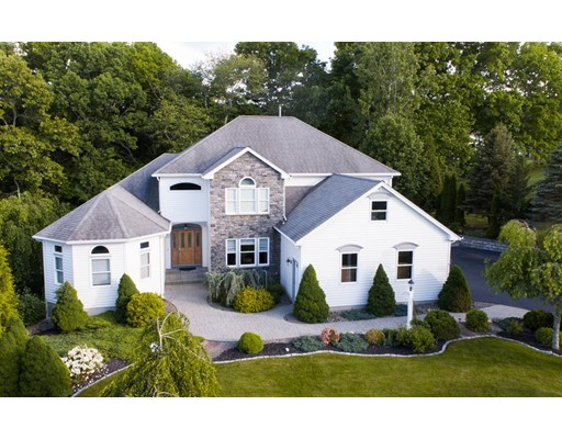 Single Family Home for Sale at 5 Brill Lane Cumberland, Rhode Island 02864 United States