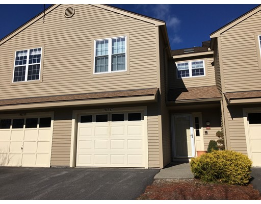 Single Family Home for Rent at 917 Ridgefield Circle Clinton, Massachusetts 01510 United States