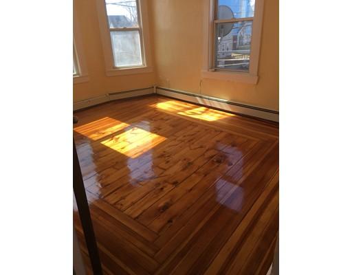 Single Family Home for Rent at 623 Boston Street Lynn, Massachusetts 01905 United States