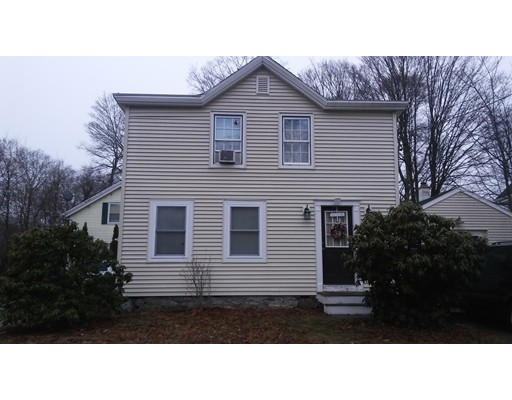 198 East St, North Attleboro, MA 02760