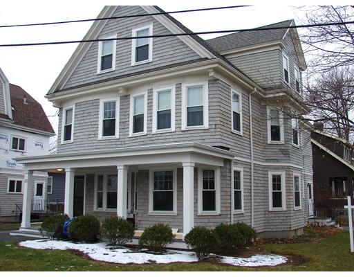 Частный односемейный дом для того Аренда на 175 Brooks Avenue Arlington, Массачусетс 02474 Соединенные Штаты