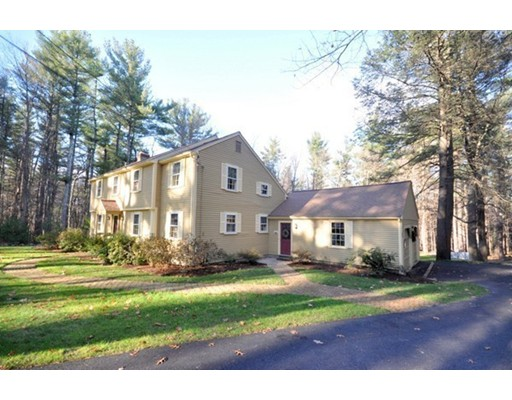 12 W Bare Hill Rd, Harvard, MA 01451