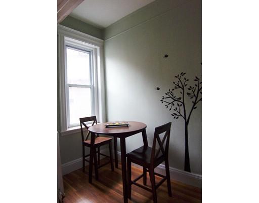 独户住宅 为 出租 在 69 Park Drive 波士顿, 马萨诸塞州 02215 美国