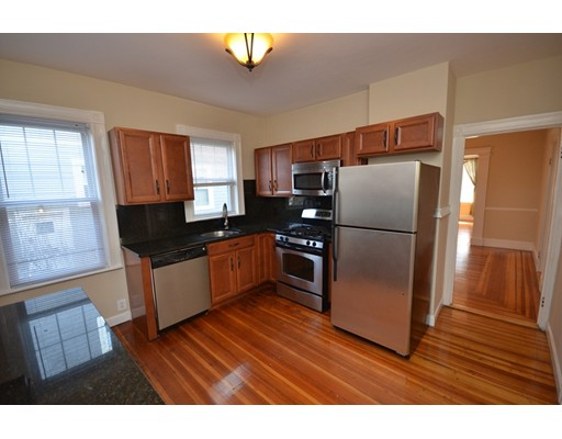 Single Family Home for Rent at 11 Fairfield Street Watertown, Massachusetts 02472 United States