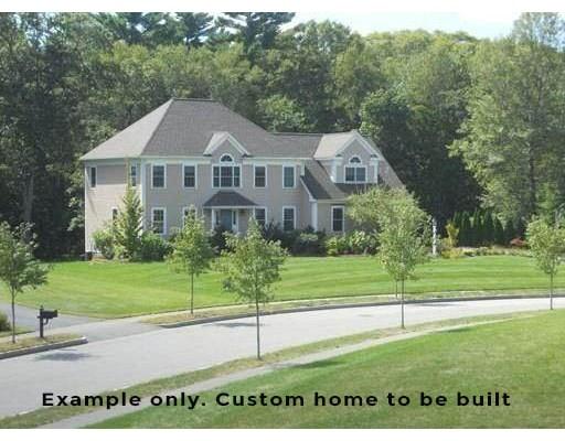 Single Family Home for Sale at 6 Jenks Lane Marlborough, Massachusetts 01752 United States