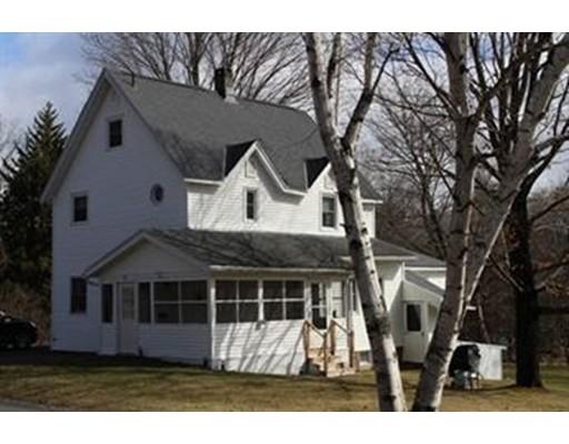 多户住宅 为 销售 在 10 High Street Williamsburg, 马萨诸塞州 01039 美国