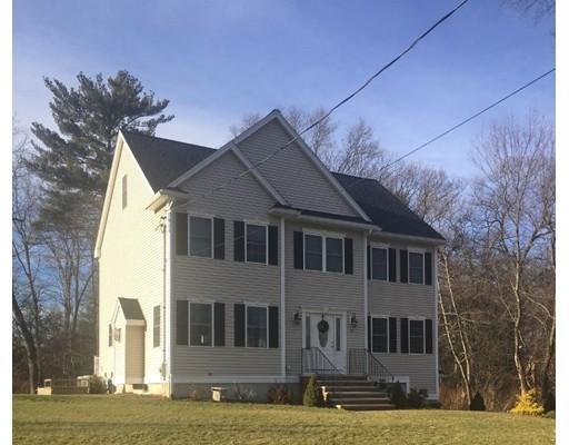 Частный односемейный дом для того Продажа на 117 Lake Street Wilmington, Массачусетс 01887 Соединенные Штаты