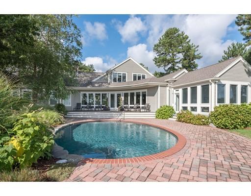 Maison unifamiliale pour l Vente à 23 The Cartway Mashpee, Massachusetts 02649 États-Unis