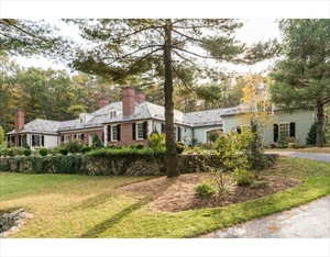 150 Pond Road  is a similar property to 190 Winding River Rd  Wellesley Ma
