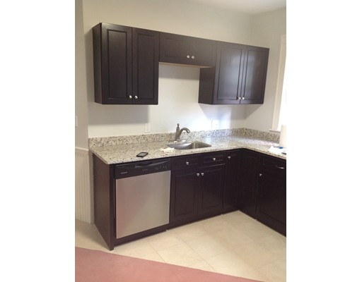 Single Family Home for Rent at 18 Santuit Boston, Massachusetts 02124 United States