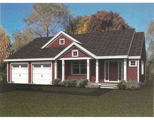 Single Family Home for Sale at 9 Brentwood Road Danville, New Hampshire 03819 United States