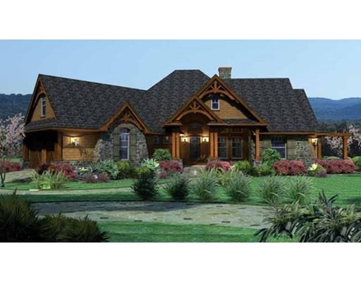独户住宅 为 销售 在 300 Hadley Street South Hadley, 马萨诸塞州 01075 美国