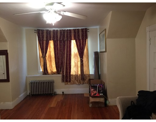 Additional photo for property listing at 20 Hewins  Boston, Massachusetts 02122 United States