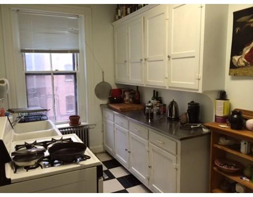 Single Family Home for Rent at 3 Symphony Boston, Massachusetts 02115 United States