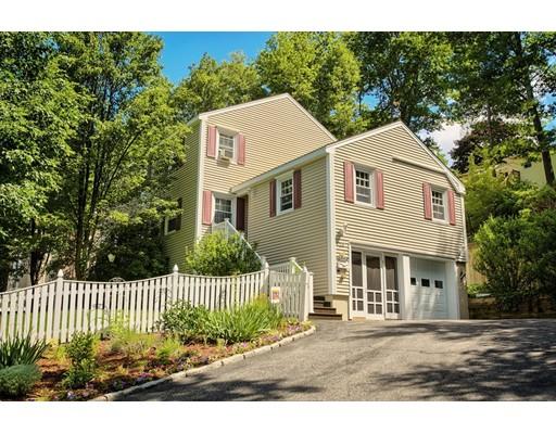 Maison unifamiliale pour l Vente à 29 West End Avenue Gardner, Massachusetts 01440 États-Unis