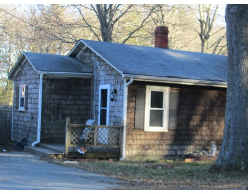 Single Family Home for Sale at 731 Hingham Street Rockland, Massachusetts 02370 United States