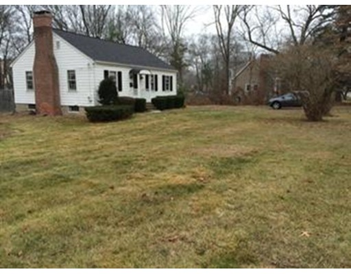 Land for Sale at 148 Mill Street Natick, Massachusetts 01760 United States
