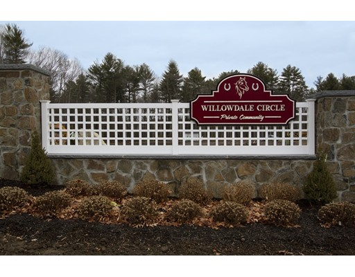 Condominium for Sale at 7 Willowdale Circle Ipswich, Massachusetts 01938 United States