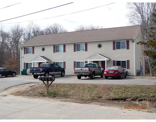 Multi-Family Home for Sale at 87 George Street Attleboro, 02703 United States