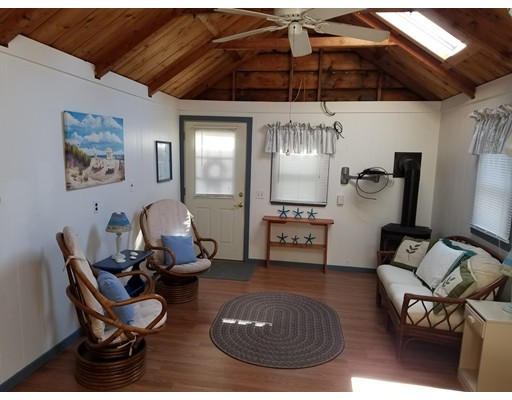 Condominium for Sale at 166 Seaview Avenue Yarmouth, Massachusetts 02664 United States
