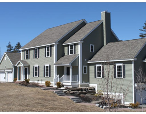共管式独立产权公寓 为 销售 在 36 Granite 切斯特, 新罕布什尔州 03036 美国