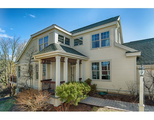 Condominium for Sale at 121 Carriage Hill Circle Southborough, Massachusetts 01772 United States