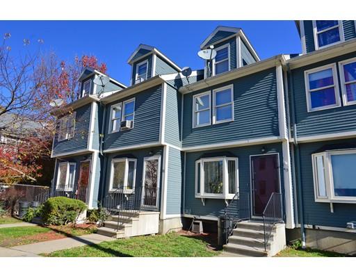 43 Middleton St 43, Boston, MA 02124