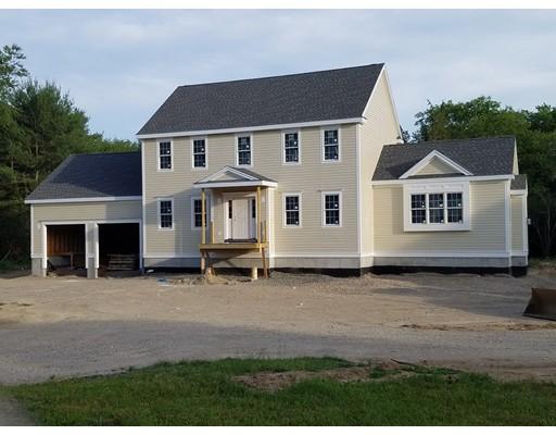 Single Family Home for Sale at 3 Mayflower Street Duxbury, Massachusetts 02332 United States