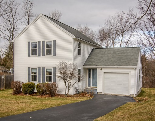 12 Lawtons Way, Westborough, MA 01581