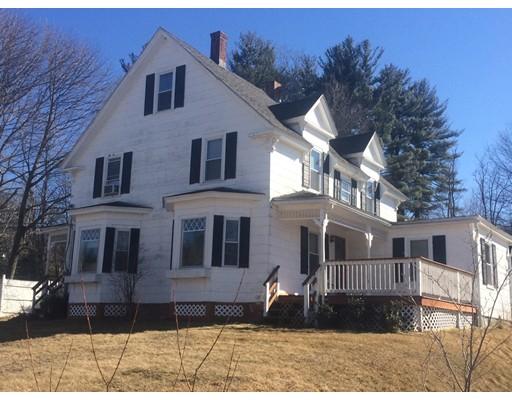 Maison unifamiliale pour l à louer à 64 Maple Street Templeton, Massachusetts 01436 États-Unis