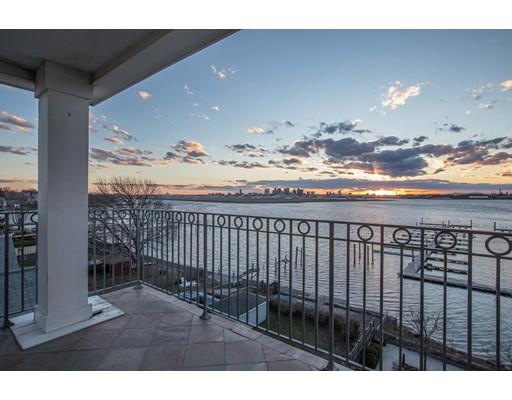 共管式独立产权公寓 为 销售 在 550 Pleasant Street 温思罗普, 马萨诸塞州 02152 美国