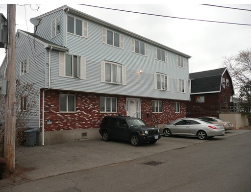 Multi-Family Home for Sale at 36 SEARS Street Revere, Massachusetts 02151 United States