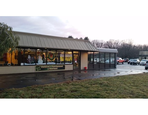 540 Kelley Blvd, North Attleboro, MA 02760