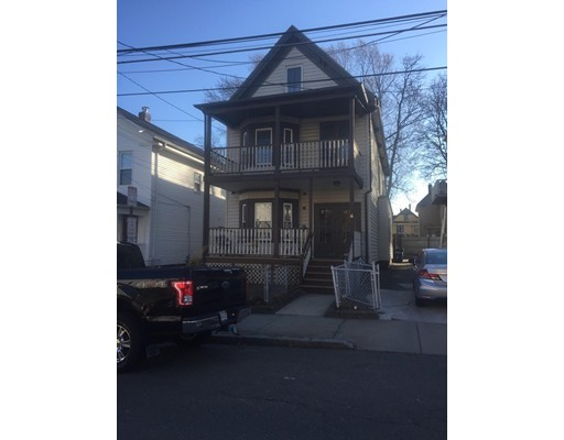 Additional photo for property listing at 6 Evergreen Avenue  Somerville, Massachusetts 02145 Estados Unidos