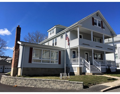 Single Family Home for Rent at 19 Court Street Milford, Massachusetts 01757 United States